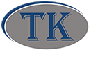 TK Research logo